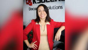 Meet up de Kyocera - Canal Ti - Noticias de Tecnología