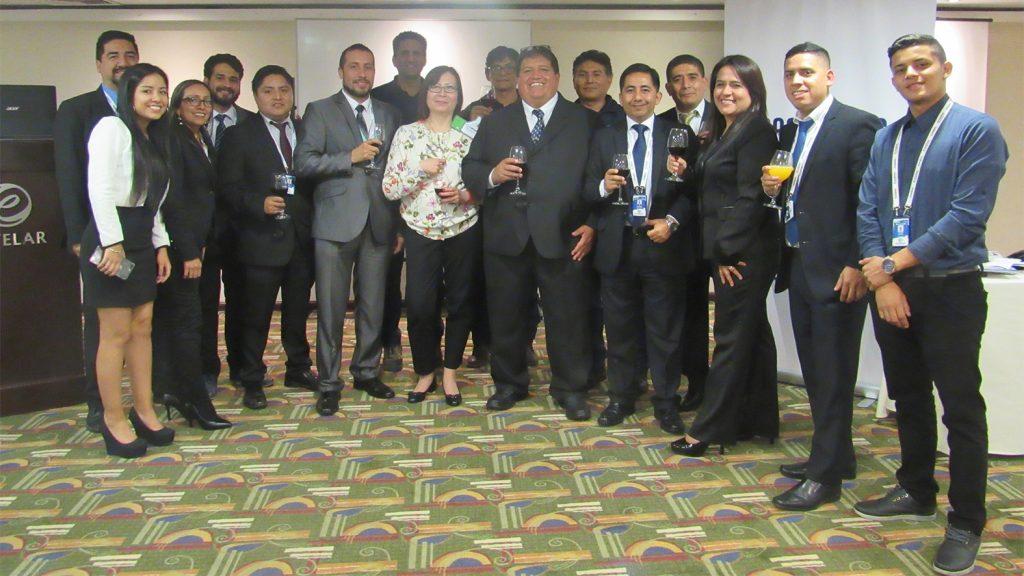 Proyectos Multimedia - Canal Ti - Noticias de Tecnología en Perú
