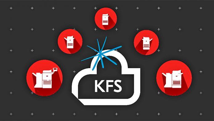 kyocera fleet services - canal ti - noticias de tecnologia
