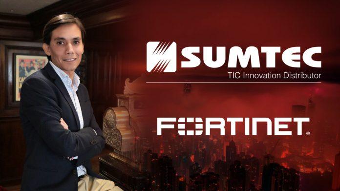 Sumtec es nombrado Partner Platinum de Fortinet