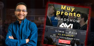 Roadshow de AVI Latinoamérica