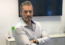 Diego García Pre Sales Engineer Licencias Online