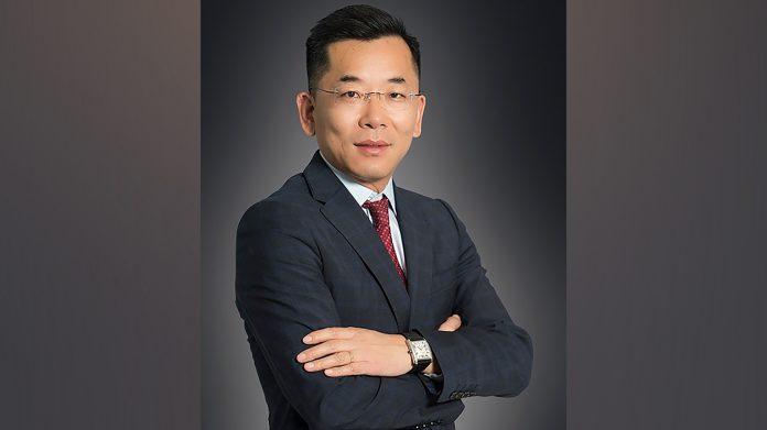 Bao Getang - CEO Huawei Peru