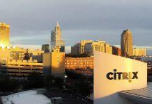 CITRIX - Citrix ADC
