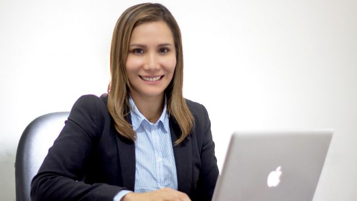 Paola Aybar - Ricoh Perú