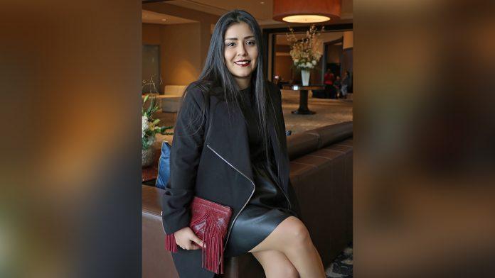 Liseth Bustamante, gerente Comercial de Digicorp Perú,
