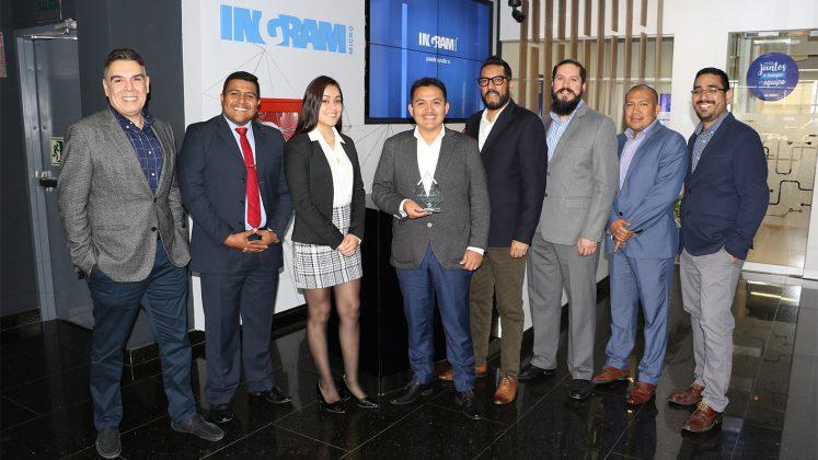 Ingram Micro - Canal Ti -Noticias de Tecnología en Perú