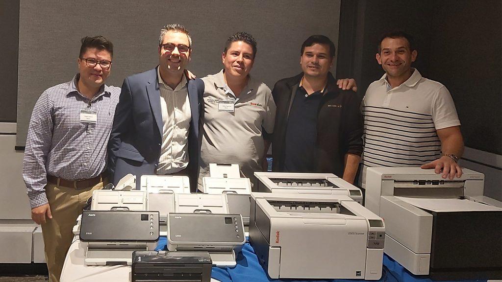 Codesa y Kodak Alaris - Canal Ti - Noticias de tecnología en Perú
