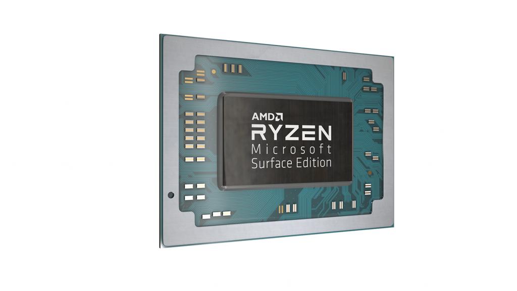 AMD Ryzen Mobile - Canal Ti - Noticias de Tecnología en Perú