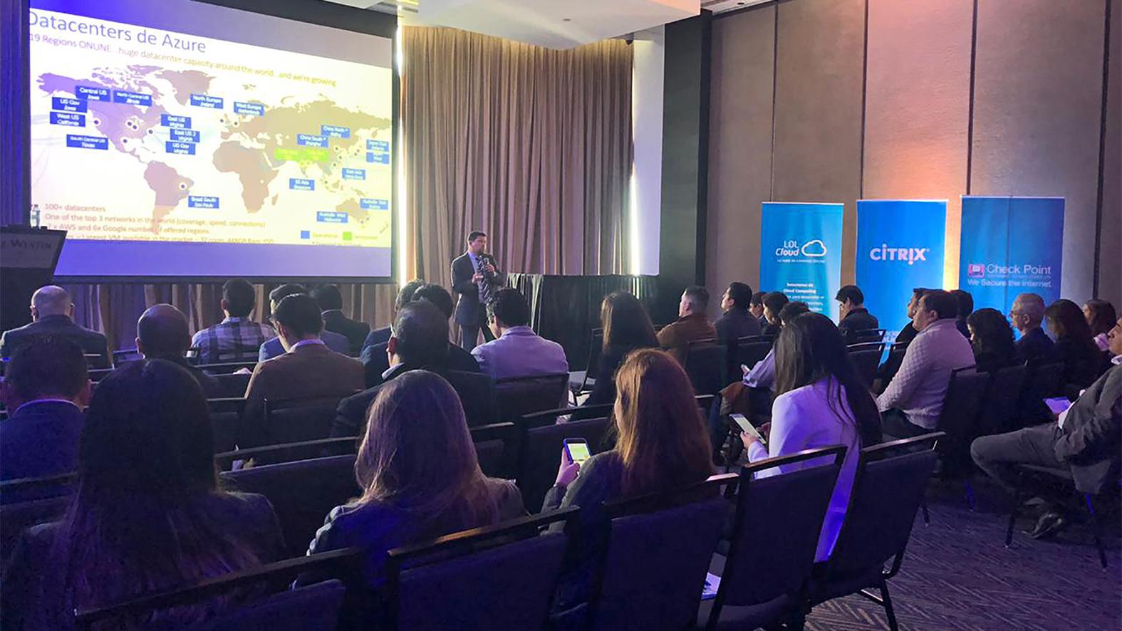 Licencias Online Go connect - Canal Ti - Noticias de Tecnología en Perú
