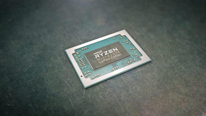 AMD Ryzen Microsoft Surface Edition - Canal ti - noticias de tecnología en Perú