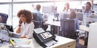 La solución INfuse y el escáner Kodak Scan Station 730EX Plus