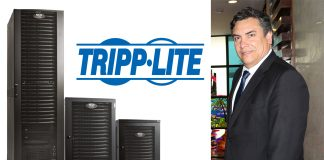 Tripp Lite - Canal Ti - Noticias de Tecnología en Perú