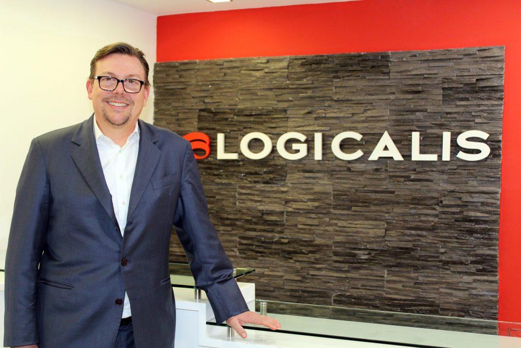 Rodrigo Parreira - CEO Latinoamérica - Logicalis