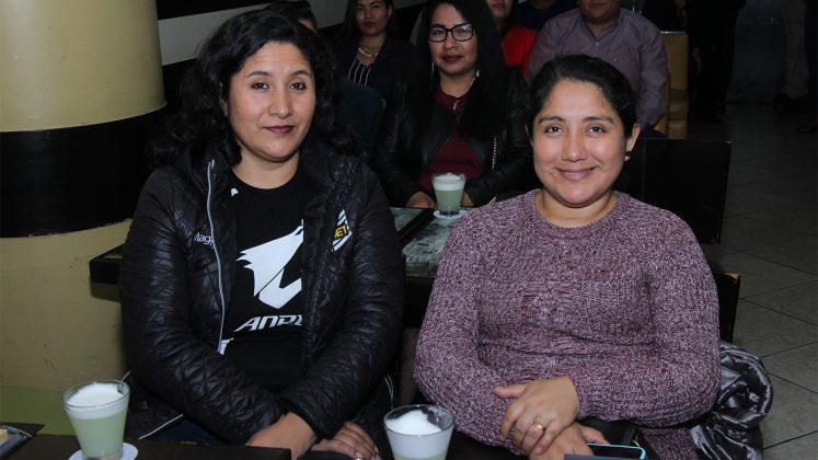 Noche de karaoke para el canal de HP y Compudiskett - Noticias de Tecnología en Perú