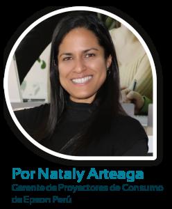 Nataly Arteaga