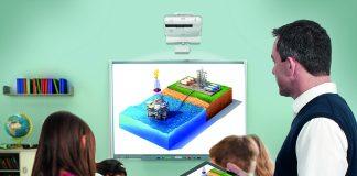 Cuatro gadgets que impulsan el aprendizaje