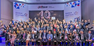 Dahua Partner Summit