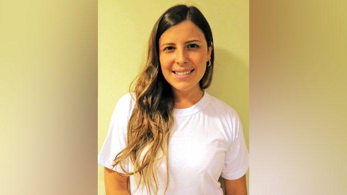 Raiza Villanueva