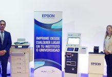 Renato Polack - Clifford De La Piedra - Epson y Printware