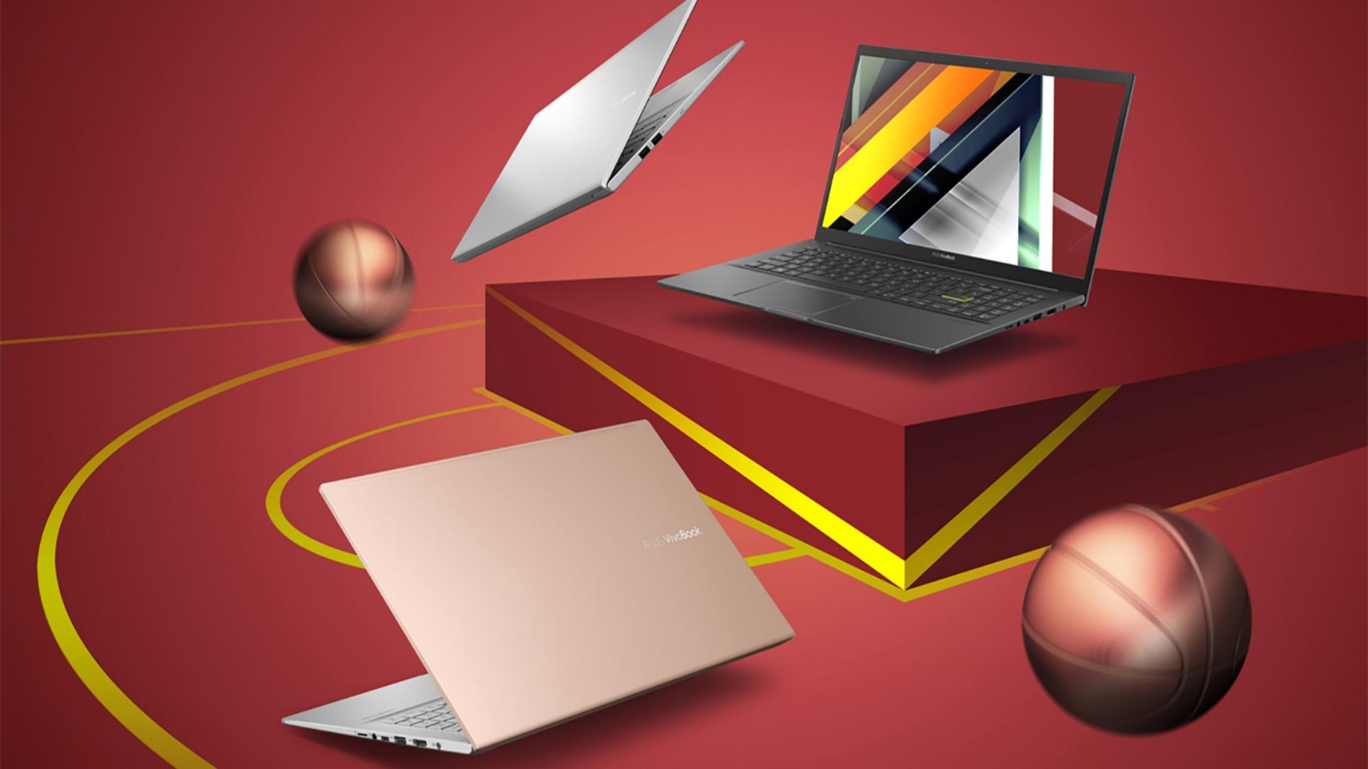 ASUS presenta las nuevas VivoBook 14 y 15 con procesadores AMD - Canal TI