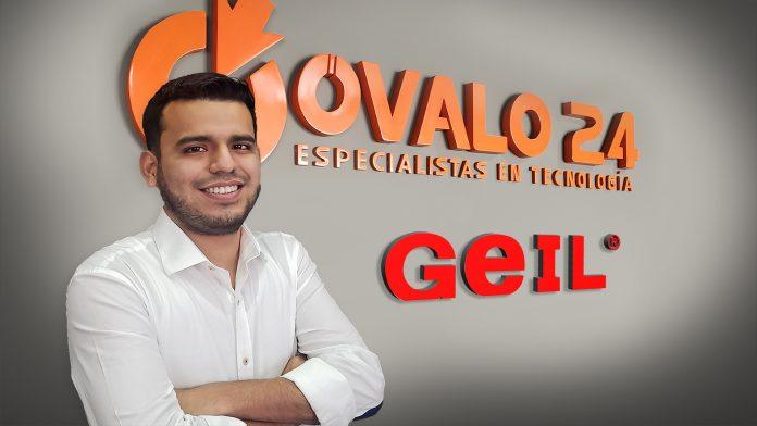 OVALO 24 - GEIL