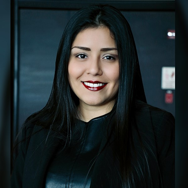 Liseth Bustamante, Country Manager Digicorp Perú.