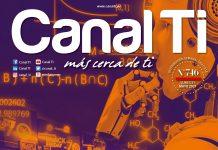 Canal TI edición 746